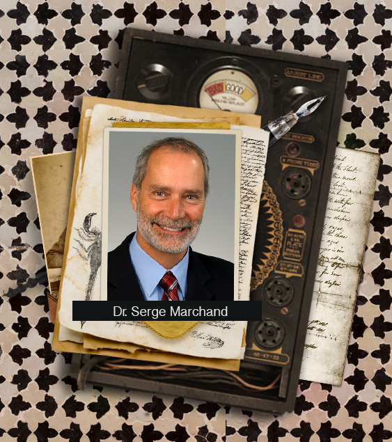Dr.-Serge-Marchand